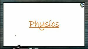 Atomic Physics - X-Rays (Session 9 & 10)