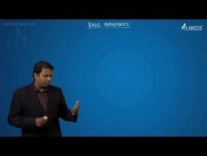 Basic - Inequality-I Video By Plancess