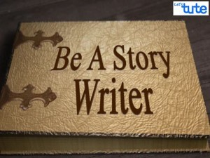 All Class Values To Lead - Be A Story Writer Video by Lets Tute