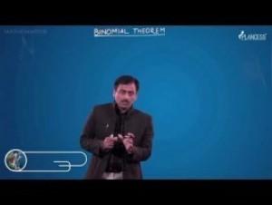 Binomial Theorem - Binomial Theorem-I Video By Plancess