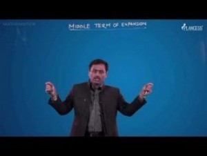 Binomial Theorem - Middle Term Of Expansion Video By Plancess