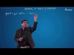 Binomial Theorem - Number Of Terms In Expansion-I Video By Plancess