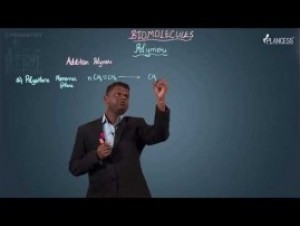 Biomolecules & Polymers - Addition Polymers Video By Plancess