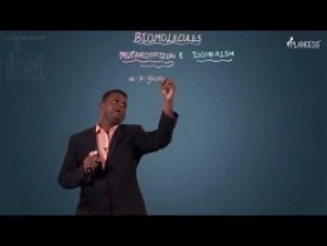 Biomolecules & Polymers - Mutarotation And Isomerism Video By Plancess