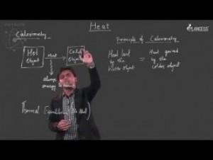 Calorimetry & Thermal Expansion - Calorimetry Video By Plancess