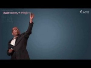 Carboxylic Acid & Derivatives - Acidic Strength-I Video By Plancess