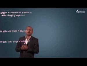 Carboxylic Acid & Derivatives - Acidic Strength-II Video By Plancess
