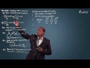 Carboxylic Acid & Derivatives - Questions Video By Plancess