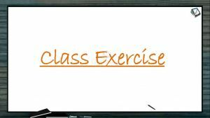 Cell The Unit of Life - Class Exercise (Session 2)