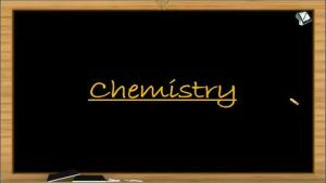 Chemical Bonding - Introduction To Mot (Session 12)