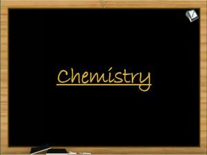 Chemical Bonding - Properties Of Ionic Compounds (Session 2)