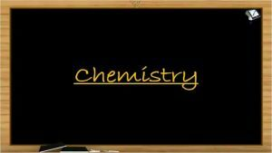 Chemical Bonding - Vsepr Theory (Session 6)