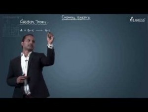 Chemical Kinetics - Collusion Theory And Graphs Video By Plancess