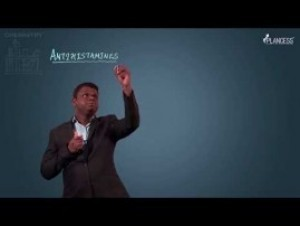 Chemistry In Everyday Life - Antihistamine Video By Plancess