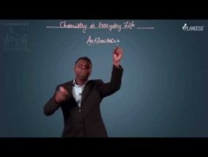 Chemistry In Everyday Life - Antimicrobials Video By Plancess