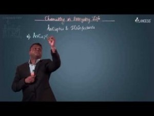 Chemistry In Everyday Life - Antiseptics & Disinfectants Video By Plancess