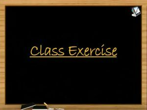 Circle - Class Exercise (Session 3)