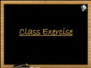 Circle - Class Exercise (Session 7)