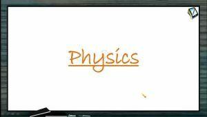 Circular Motion - Centripetal Force (Session 3)