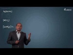 Co-ordination Compounds - Oxidation Number & Effective Atomic Number Video By Plancess