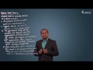 Co-ordination Compounds - Valence Bond Theory-I Video By Plancess