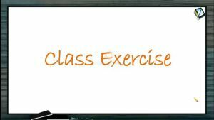 Collision - Class Exercise (Session 4)