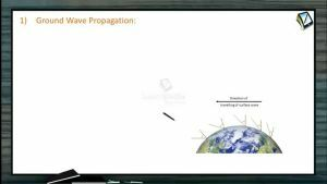 Communication System - Ground Wave Propagation (Session 3)