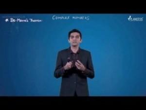 Complex Number - De Moivres Theorem-I Video By Plancess