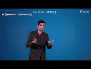 Complex Number - Geometrical Applications-III Video By Plancess