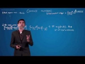 Complex Number - Illustrations-I Video By Plancess