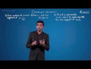 Complex Number - Illustrations-II Video By Plancess