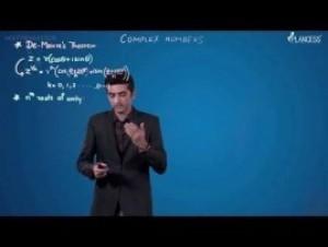 Complex Number - Illustrations-V Video By Plancess