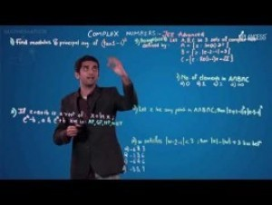 Complex Number - JEE Advanced Problems-I Video By Plancess