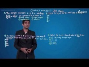 Complex Number - JEE Mains Problems-I Video By Plancess