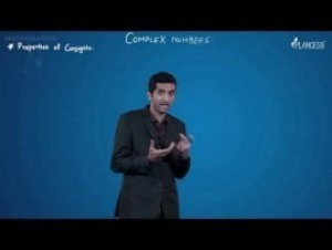 Complex Number - Properties Of Conjugate Modulus & Argument Video By Plancess