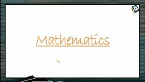 Complex Numbers - Complex Numbers (Session 2)