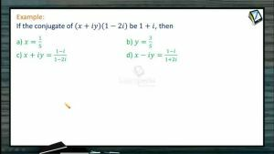 Complex Numbers - Examples (Session 3)