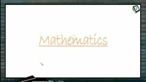 Complex Numbers - Introduction Of Complex Numbers (Session 1)