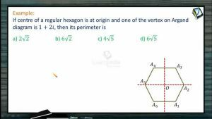 Complex Numbers - Problems 1 (Session 8 & 9)