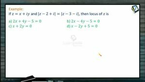 Complex Numbers - Problems 2 (Session 10 & 11)