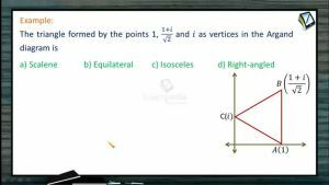 Complex Numbers - Problems 2 (Session 8 & 9)