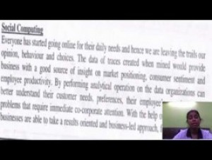 Computer Science And IT - Computer Software An Overview Chapter-IV Part IV Video by Pluto Innovations