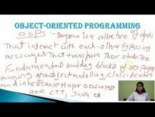 Computer Science And IT - Programming An Overview Chapter-VII Part V Video by Pluto Innovations