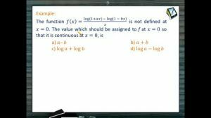 Continuity - Problems 1 (Session 2)