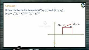 Coordinate System - Distance Between The Two Points (Session 1)
