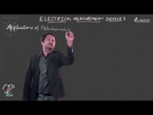 Current Electricity - Application Of Potentiometer Video By Plancess