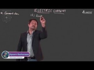 Current Electricity - Current Density & Drift Velocity Video By Plancess