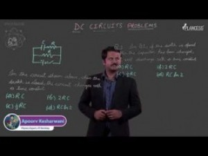 Current Electricity - DC Circuit Problems-II Video By Plancess