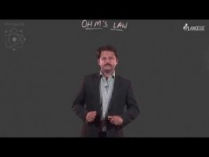 Current Electricity - Ohms Law Video By Plancess