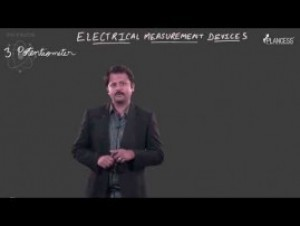 Current Electricity - Potentiometer Video By Plancess